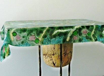 Мебели и осветление